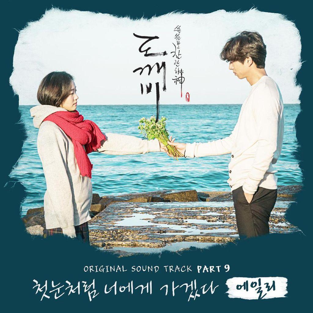 Rajai Tangga Musik Korea, Siapa di Balik Kesuksesan Soundtrack Goblin?