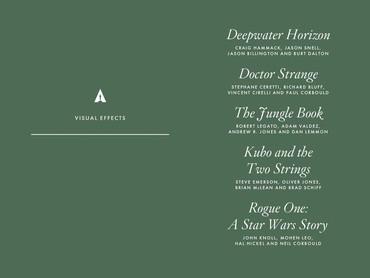 Doctor Strange Hingga Star Wars Masuk Nominasi Efek Visual Terbaik