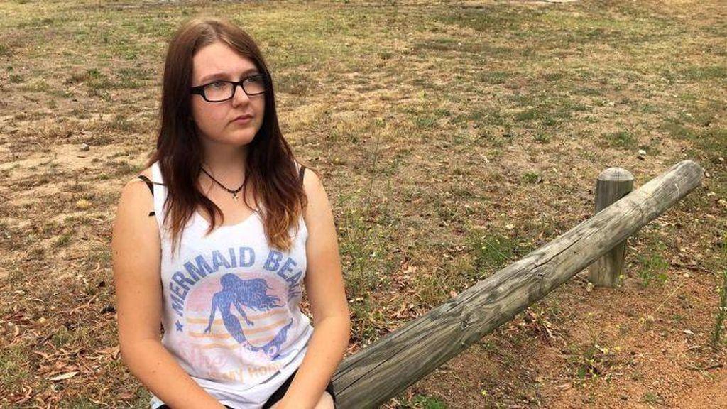 Remaja Canberra Selamat dari Gigitan Ular Berbisa Paling Mematikan