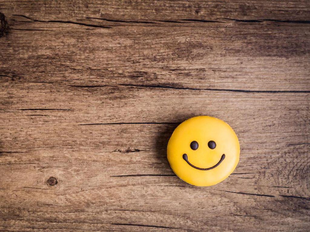 4 Cara Bahagia yang Berasal dari Diri Sendiri