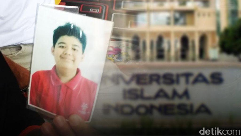 Kakak Korban Diksar Mapala UII: Saya Tak Mau Ada Asyam-Asyam Lain