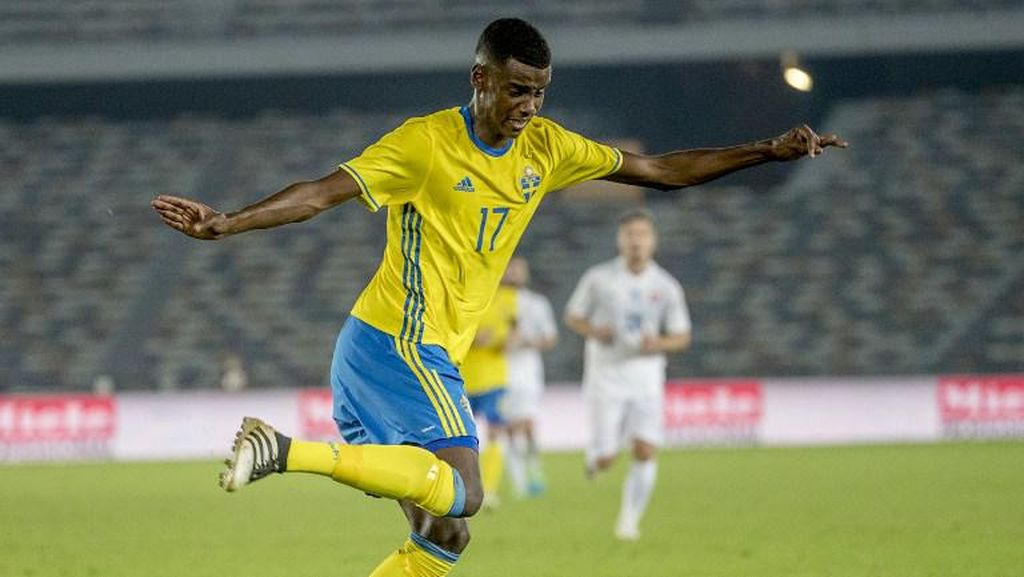Dortmund Datangkan Zlatan Ibrahimovic Baru