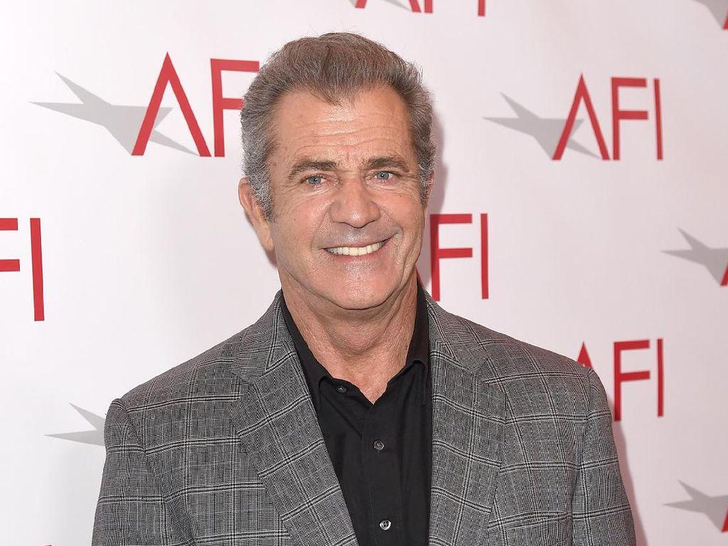 Mel Gibson Positif Corona