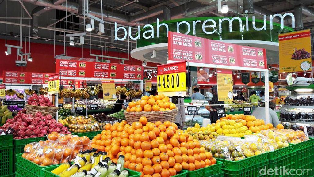 Kiat Sehat dengan Promo Sayur Segar Transmart dan Carrefour