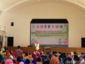 Ini Cara Pemkot Surabaya Tekan Angka Kematian Ibu dan Anak