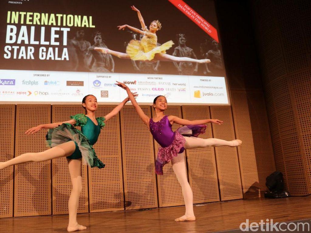 Tiket Balet Dijual Online: Rp 450 Ribu Hingga Rp 1,5 Juta