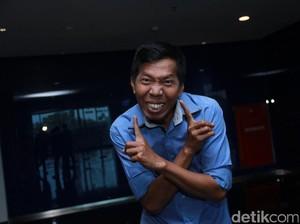 Kiwil Nikah Lagi, Poligami dengan Pengusaha Kalimantan