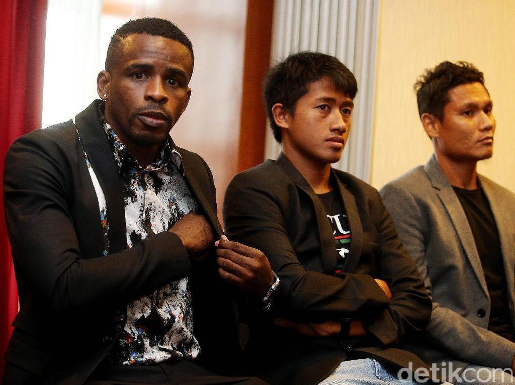 Bayu Gatra: Komposisi Pemain Madura United Sudah Komplet