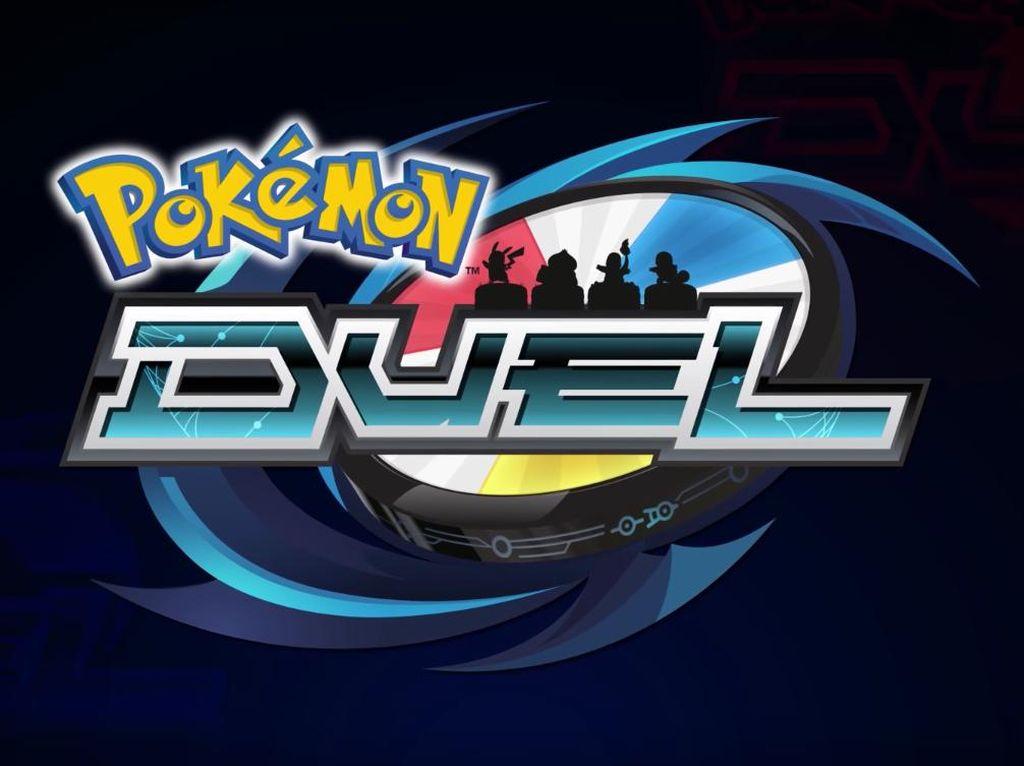Pokemon Duel, Alternatif Menarik Pokemon Go