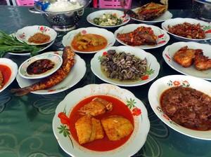 Wisata Kuliner Khas Melayu di Siak, Ini Rekomendasinya