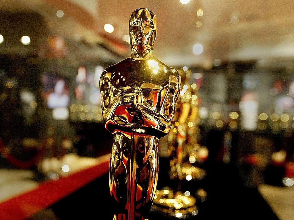 Berapa Dana untuk Menggelar Oscar dalam Semalam?