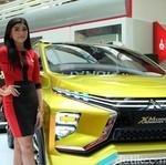Mitsubishi Belum Buka Inden untuk XM Concept