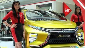 Banyak MPV Baru Tahun Ini, Mitsubishi Belum Siapkan Strategi Khusus