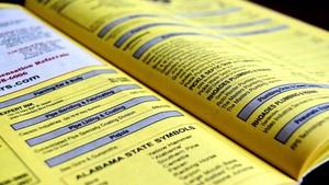 Mengenang Yellow Pages, Buku Panduan Cari Nomor Telepon Gebetan