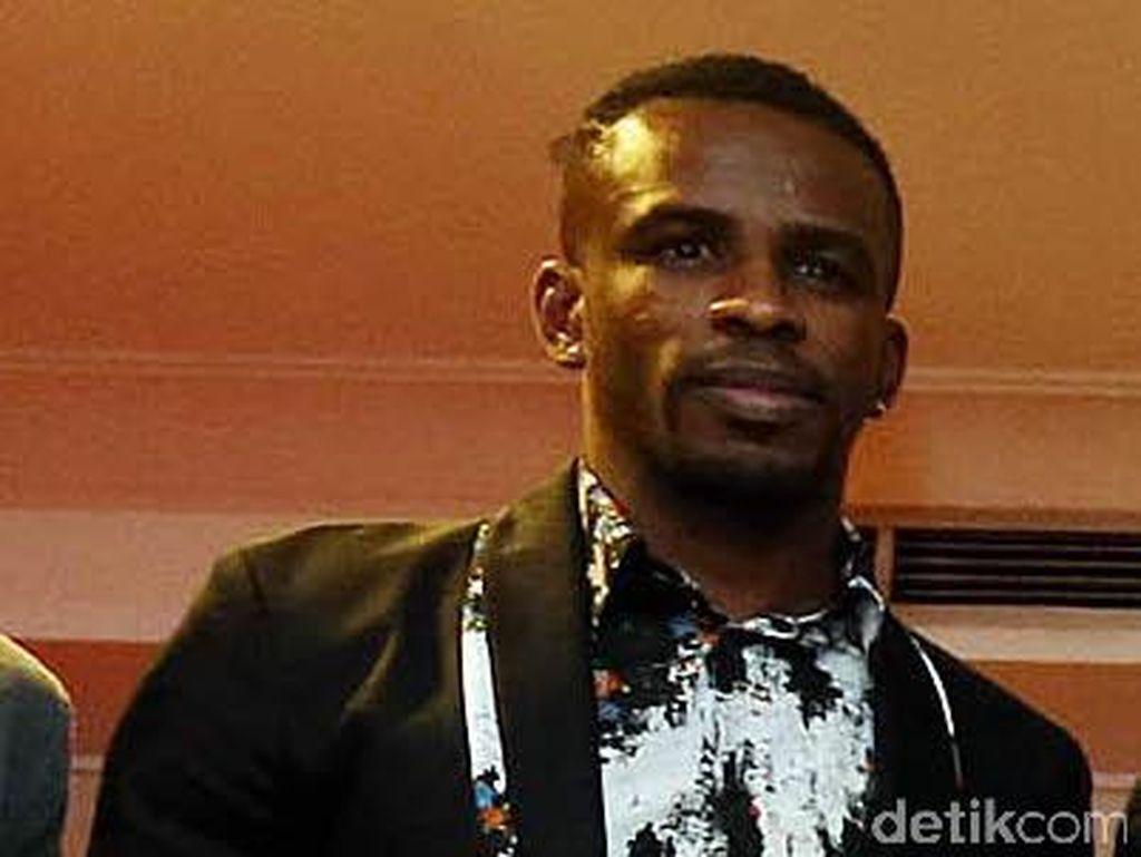 Ada Dugaan Fitnah, Greg Nwokolo Somasi Garneta Haruni
