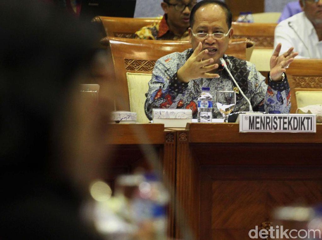 Rekrut Rektor Asing Demi Dongkrak Ranking, Perlu?