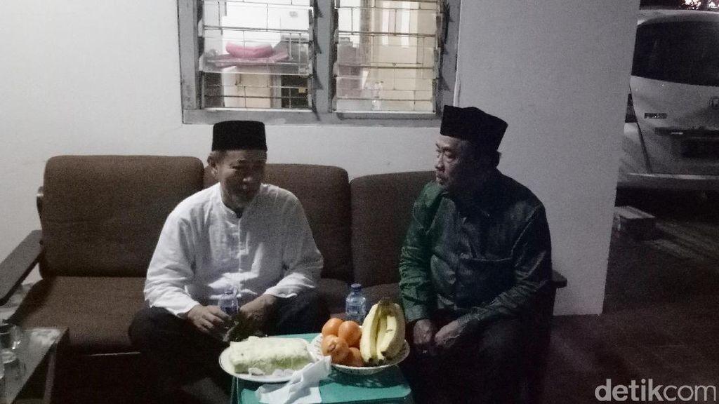 Cawagub Embay Dinasihati Soal Kejujuran oleh Menteri di Era Gus Dur