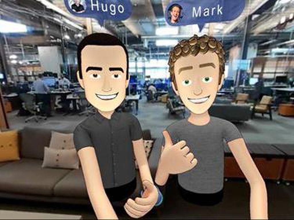 Tinggalkan Xiaomi, Hugo Barra Ternyata Terjerat Rayuan Zuckerberg