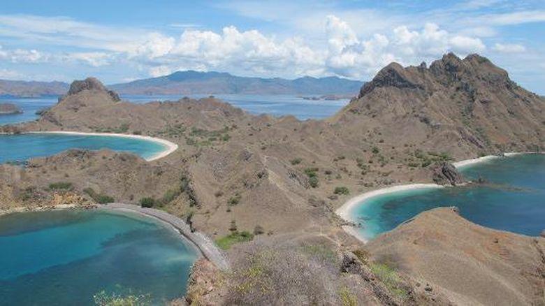 Menteri Susi Laporkan 16.056 Pulau Bernama ke PBB