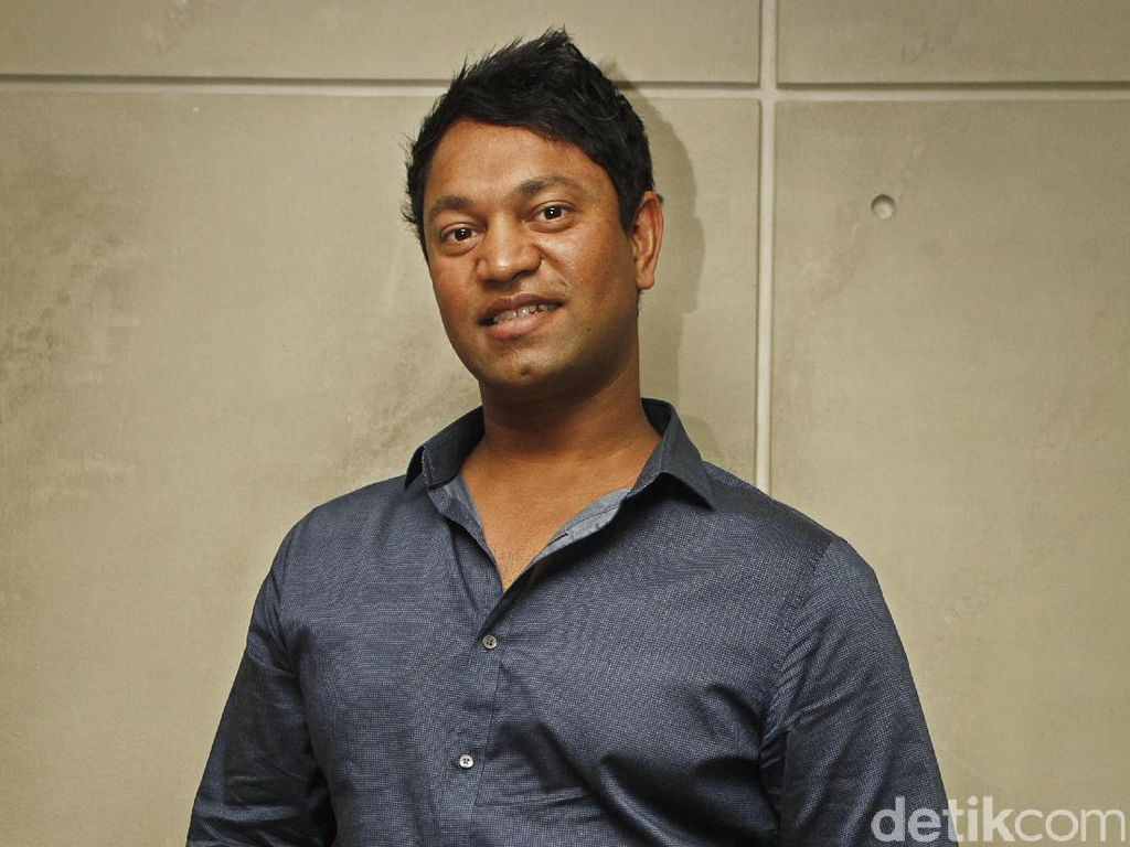 Saroo Brierley Puas dengan Hasil Film Lion