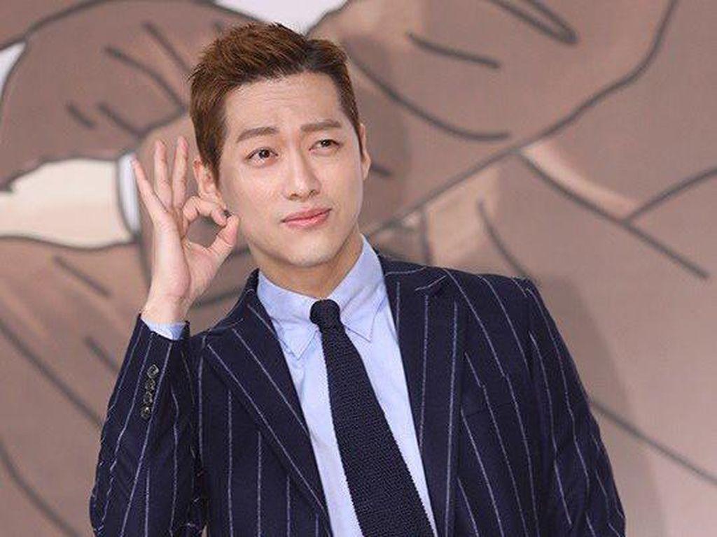 Confirmed! Nam Goong Min Bintangi Drakor Baru dengan Budget Rp 189 M
