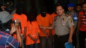 Pembunuhan di Bekasi Terbongkar Usai Polisi Bekuk Penadah Motor