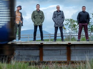 <i>Choose Life</i>! Reuni Renton Cs di T2 Trainspotting