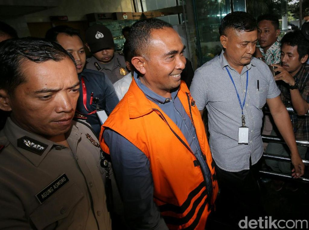 Tersangka Korupsi Menangi Pilkada Buton, KPK: Rakyat Harus Diedukasi