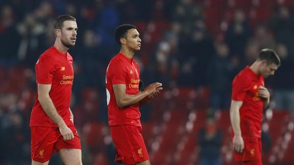 Periode Sulit Jadi Pelajaran Penting untuk Liverpool