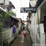 Sejak Kapan Gang di Bandung Pakai Nama Aneka Merek Kendaraan?