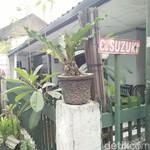 Punya Sejarah Lama di RI, Suzuki Senang Jadi Nama Gang di Bandung