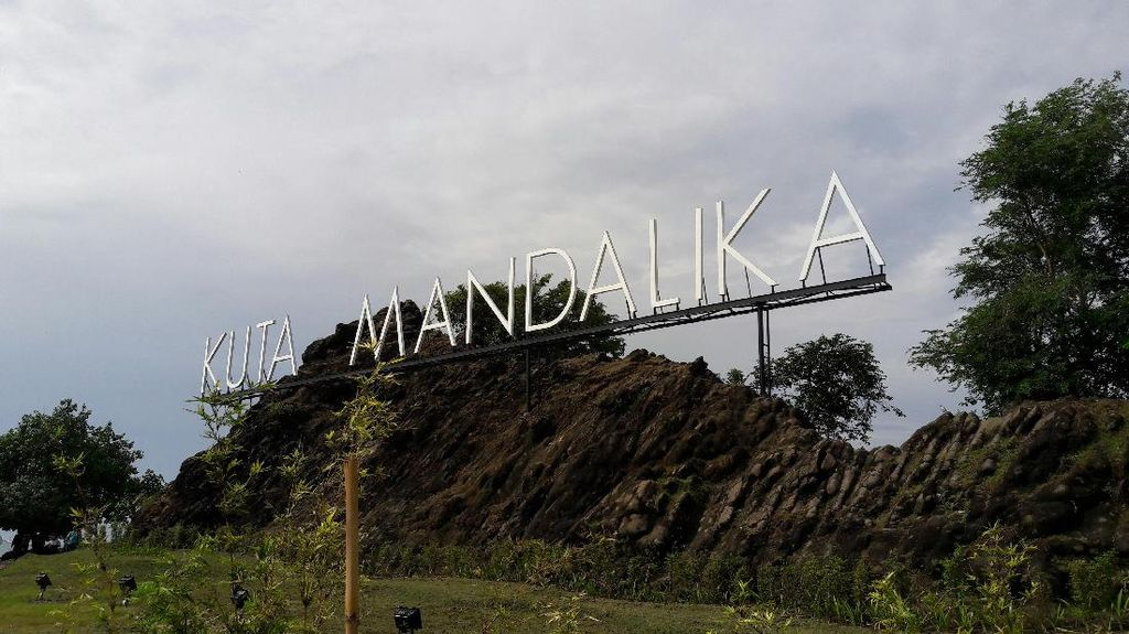 Lombok Bakal Punya Sirkut F1?