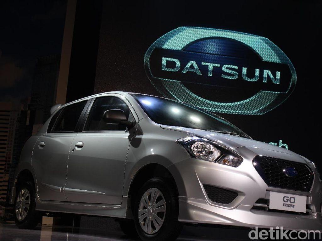 Datsun Harap Varian Transmisi Otomatis Bisa Dongkrak Penjualan
