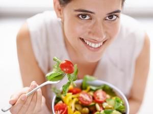 Ini 8 Kesalahan Diet yang Membuat Berat Badan Tak Turun-Turun (2)