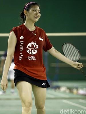 Debby soal Juara Korea Open, Rencana Menikah, dan Asian Games 2018