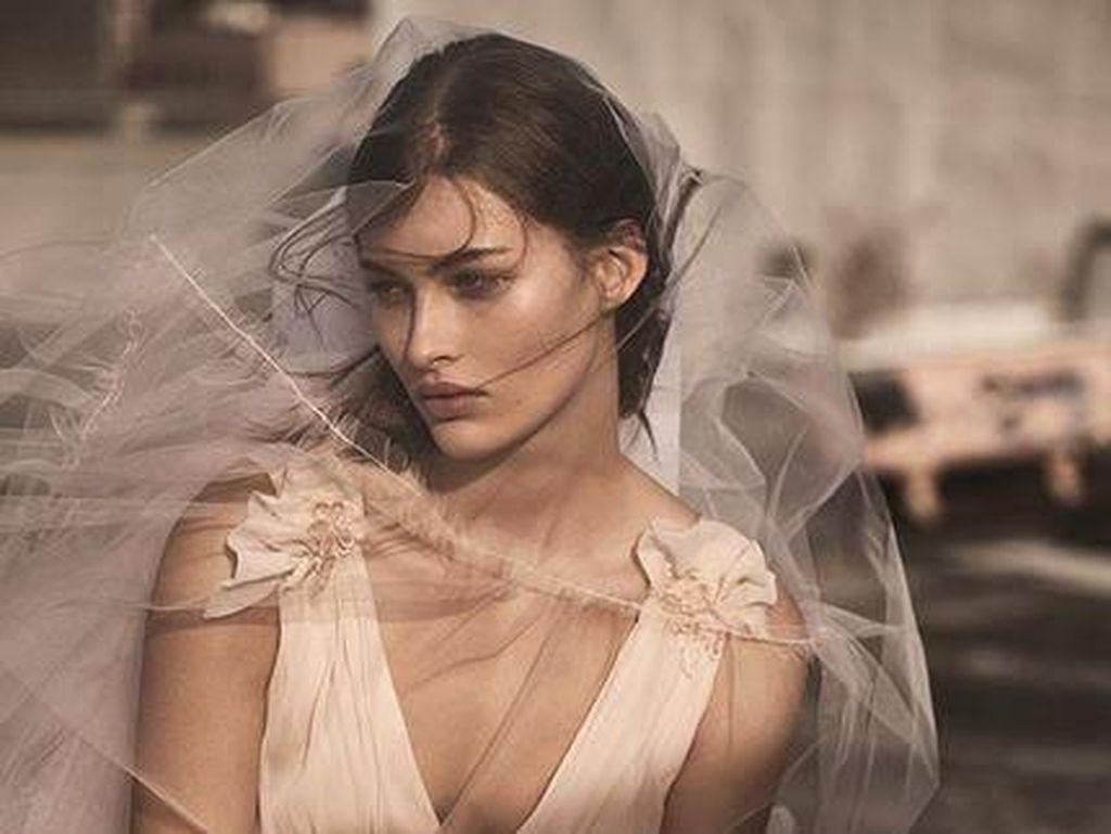 Topshop Akan Rilis Koleksi Bridal April 2017
