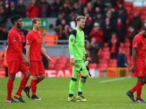Momentum Jadi Jawaban Buruknya Penampilan Liverpool Sejauh 2017 Ini