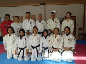 Tuntutlah Ilmu (Olahraga) Hingga ke Jepang