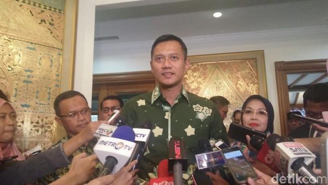 Cegah Pelecehan Seksual di Jakarta, Agus akan Tindak Tegas Predator