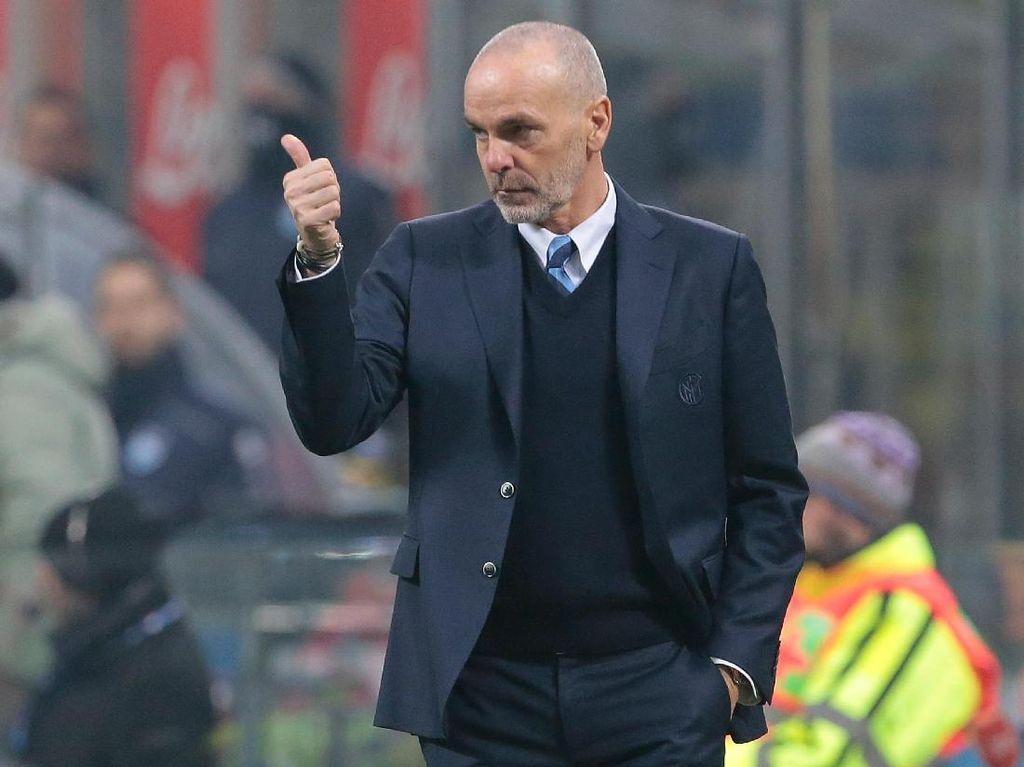 Pioli Jadi Pelatih Baru Fiorentina