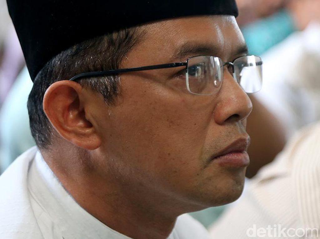 Total di Pilpres, Direktur Relawan Jokowi-Amin Mundur dari LDNU