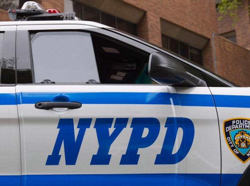 Mobil Patroli Kepolisian di Kota Ini Anti Peluru
