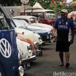 Buka Tahun 2017, VW Jual Hampir Sejuta Mobil di Dunia