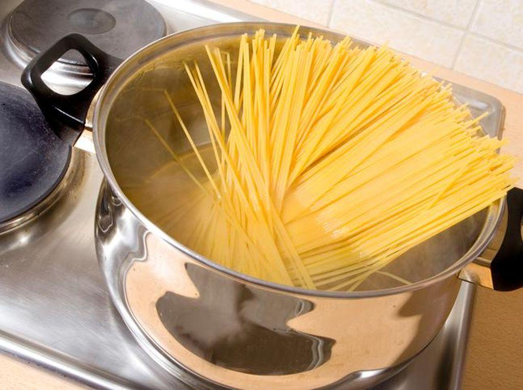 Mau Masak Apa? Ini 5 Olahan Spaghetti Enak yang Cocok Buat Sajian Akhir Pekan