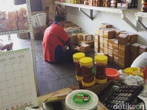 Toserda, Bisnis Makanan Pedas Beromzet Puluhan Juta Rupiah/Bulan