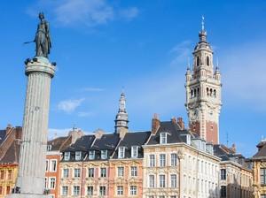 Lille, Kampung Halaman Cantik Si Miss Universe