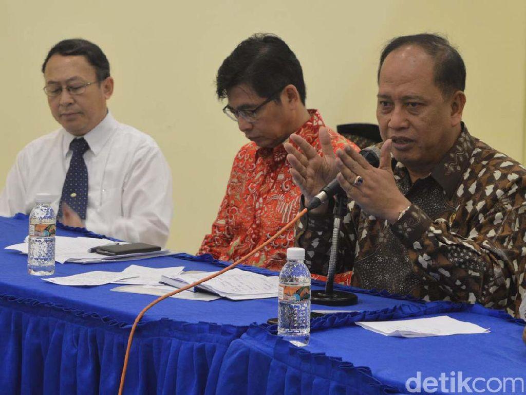 Bakal Calon Rektor Wajib Serahkan Laporan Kekayaan ke KPK
