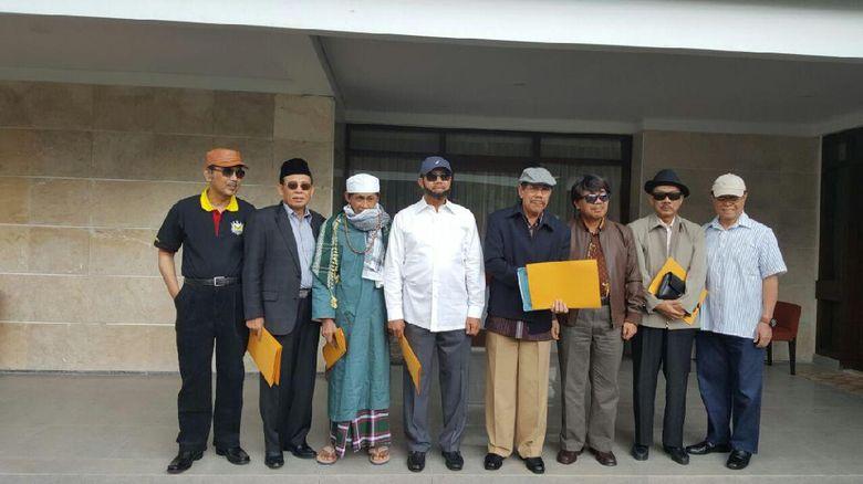 Sidak Artidjo Temukan Transaksi di Masjid, ORI: Suap Masih Eksis