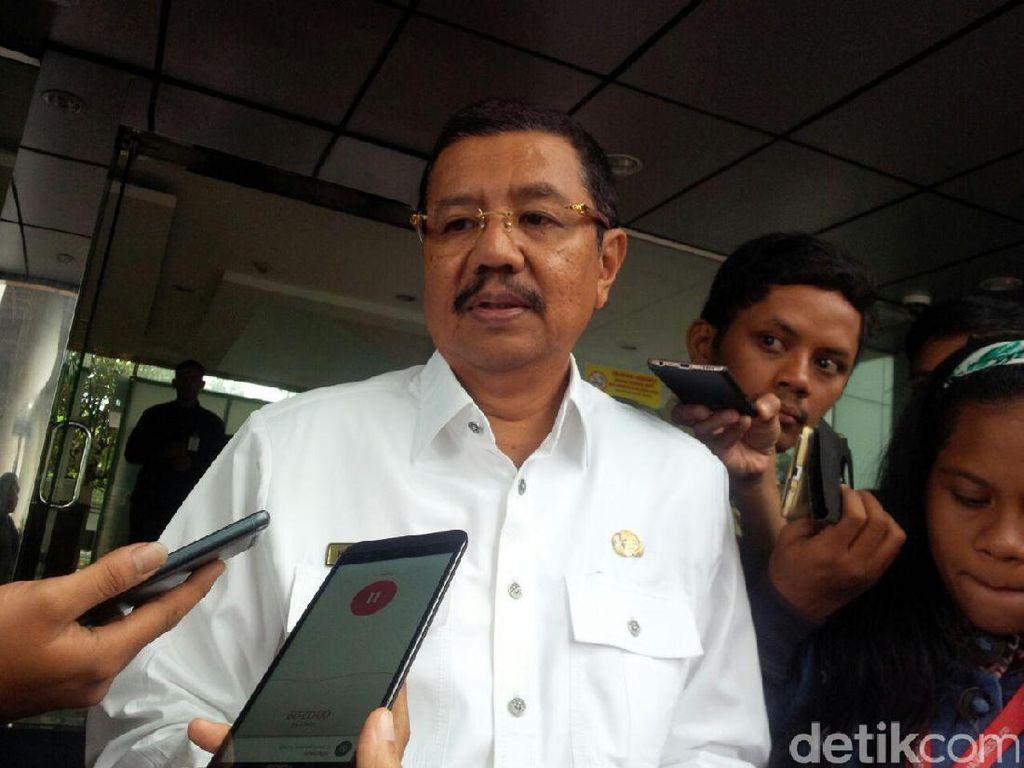 Tengku Erry Harap Pj Gubernur Sumut Lanjutkan Programnya