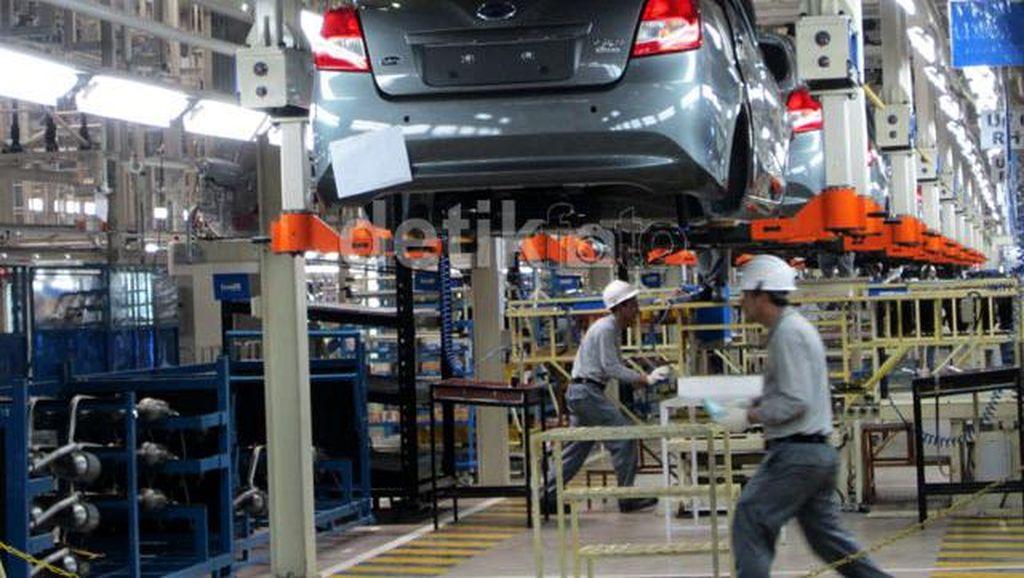 Mobil-mobil Nissan yang Terakhir Diproduksi di Indonesia